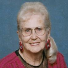 Obituary for VIRGINIA SMITH