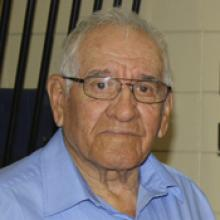Obituary for ANDREW COURCHENE
