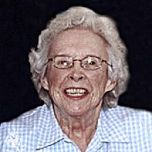 Obituary for BERYL RUSE