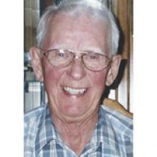 Obituary for DOUGLAS ROMBOUGH
