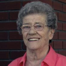 Obituary for THERESE FONTAINE