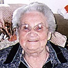 Obituary for KATHERINE CAPKA