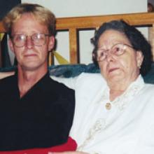 Obituary for BETTY BRYDGES