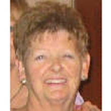 Obituary for PATRICIA ROSTESKI