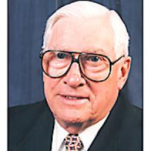 Obituary for JOHN DOLEMAN