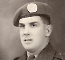 RICHARD STEWART MOORE  Obituary pic