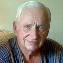 Obituary for RONALD CHRISTIE