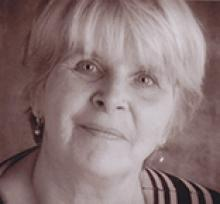 CYNTHIA DRIEDGER   Obituary pic