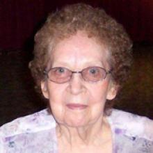 Obituary for RUBY RICHARD