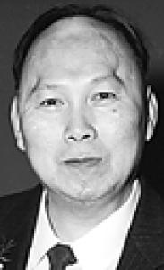 Obituary for Ken  KWOK