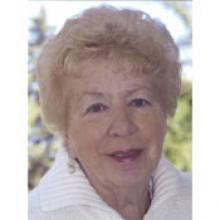 Obituary for MAVIS BURR