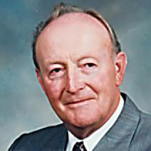 Obituary for PETER DUECK
