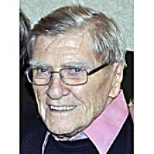 Obituary for JOHN MOORE