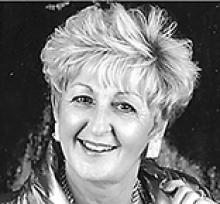 PATRICIA CAROL BOYER  Obituary pic