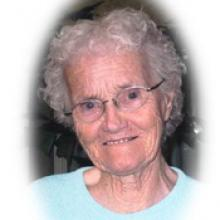 Obituary for MARIE-ANGE  PRETEAU 