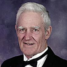 Obituary for LORNE BENSON