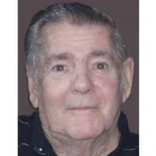 Obituary for HENRI MORIN