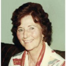 Obituary for AVIS COOK