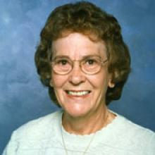 Obituary for YVONNE BURWELL