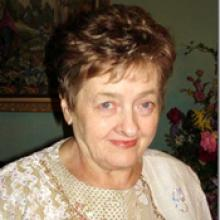 Obituary for HELENA GEBCZYK