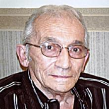 Obituary for DONALD SULYMA
