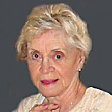Obituary for NORMA MANNING