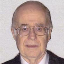 Obituary for JOSEPH SWIDINSKY