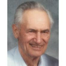 Obituary for KARL SEIDEL