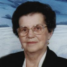 Obituary for JOYCE MCKENZIE