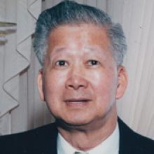 Obituary for JIM WONG