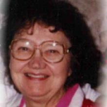 Obituary for ANNE YARISH