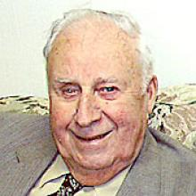 Obituary for JOHN SUTHERLAND