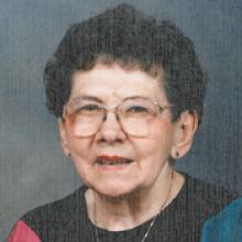 Obituary for VICTORIA MACKEW