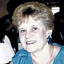 Obituary for DAWN PILON