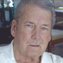 JIM VERNON  Obituary pic