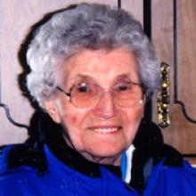 Obituary for EMILIE MOREAU