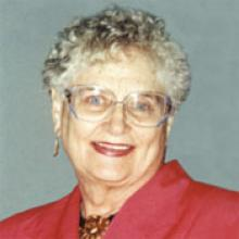 Obituary for FRANCOISE BELAIR