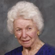 Obituary for MARY PHILL