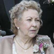 Obituary for CLOVER SOKOLIUK