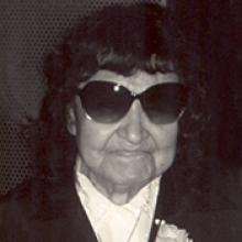 Obituary for BERTHA RICHARD