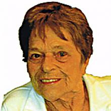 Obituary for JOYCE BROWN