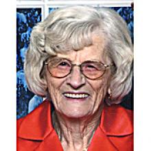 Obituary for HELEN WIEBE