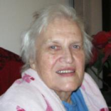 Obituary for ELIZABETH TAWKIN