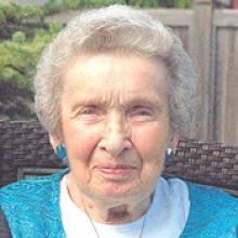Obituary for ANNE TURCZYN