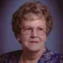 Obituary for MARY BROWN