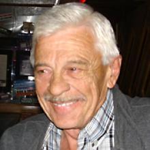 Obituary for STEVE MAKSYMETZ