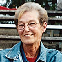 Obituary for AUDREY ODDLEIFSON