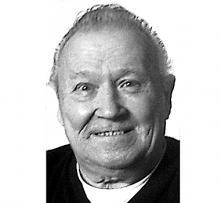 EUGENE NESTER ANONYCHUK  Obituary pic