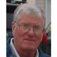 Obituary for GEORGE CARLSON