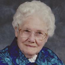 Obituary for KATHLEEN CAMPBELL